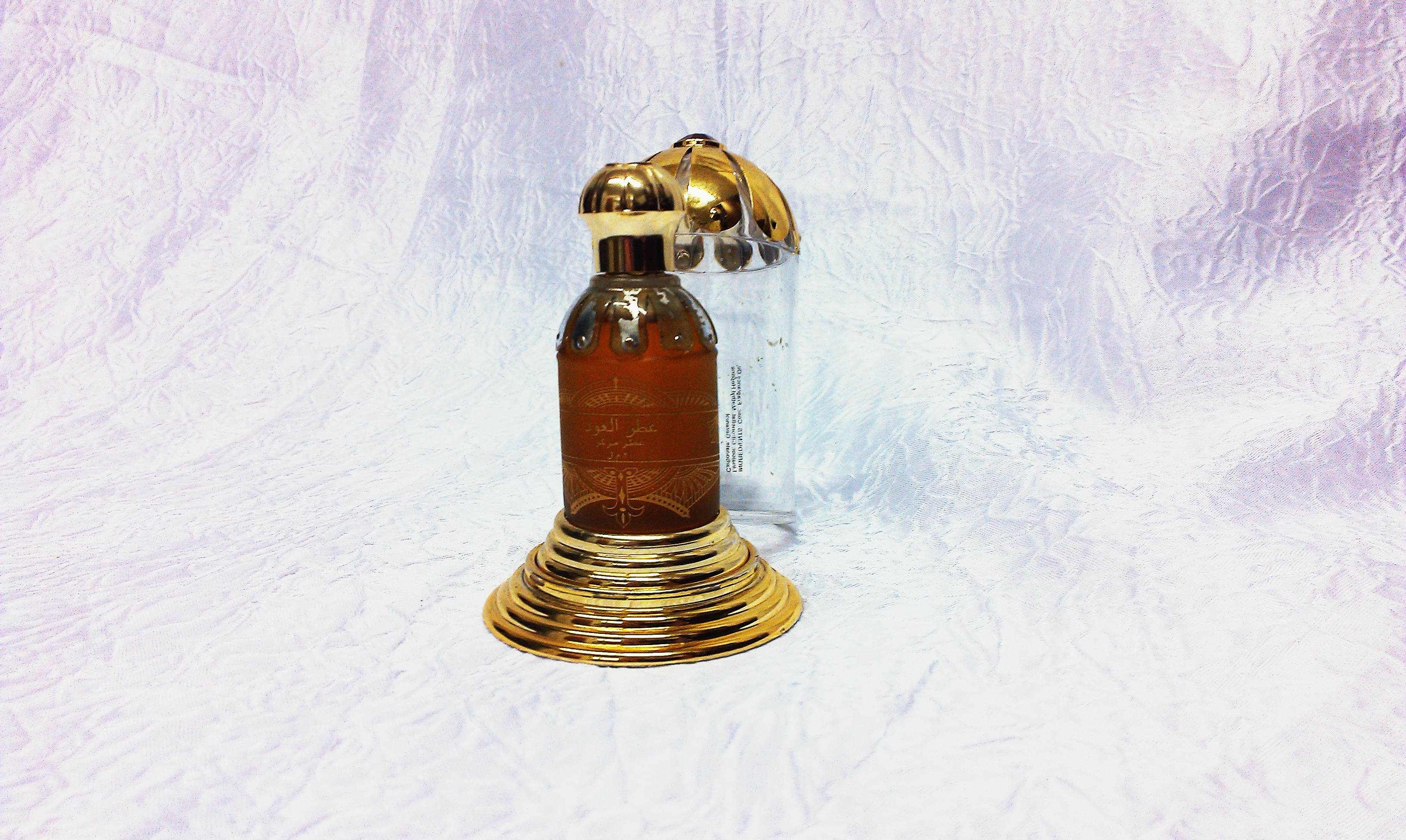 "Concentrated perfume ""Attar Al Ood"" 20ml"